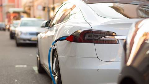 Electric Cars With the Best Range