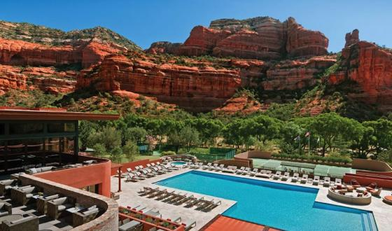 Five-Star Luxury at Family Prices in Sedona, Arizona