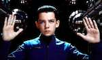 'Ender's Game' Movie Review - Harrison Ford and Asa Butterfield  | Movie Reviews Site