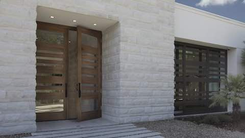 Enhance Curb Appeal With An Eye-Catching Front Door