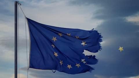 Europe is No Longer Safe