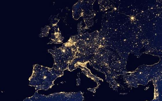 The New Drivers of Europe's Geopolitics