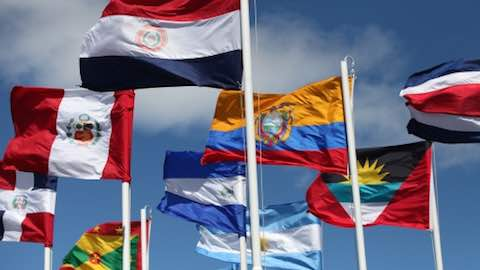 EU-Latin American Cooperation: An Affair of One?