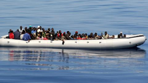 European Union Slow to Address Migrant Smuggling and Rescue