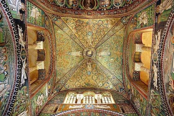 Italy's Ravenna: Still Glorious
