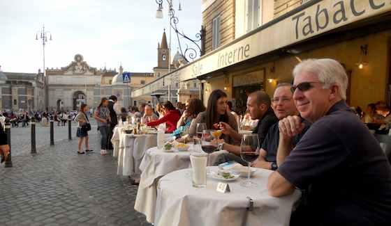 Europe's Best Public Squares