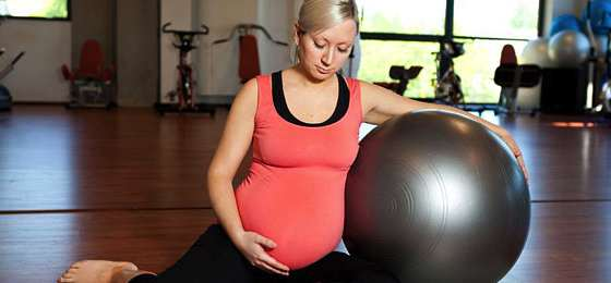 Exercise During Pregnancy: Your Wellness Depends on It