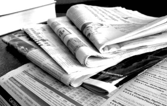 Expansion and Contraction of the Fourth Estate in East-Central Europe