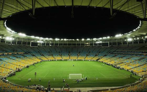 FIFA 2014 World Cup: 'Fans Can Expect a Great Tournament' | Soccer