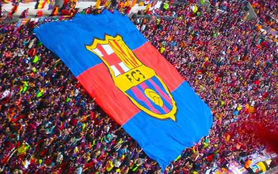 FIFA Slaps Barcelona with Transfer Ban after Violation | Soccer