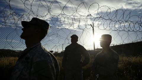 26 Facts About Guantanamo Bay