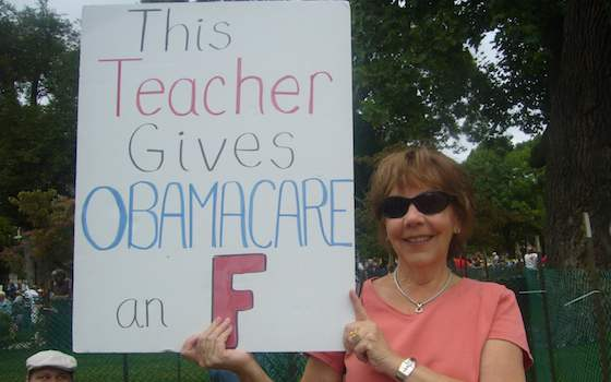 Faith in Obamacare, or Government, is Misplaced