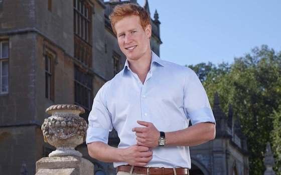Fake Royal TV Show Among Bottom of the Heap