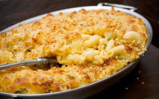 Fallback Macaroni and Cheese Recipe