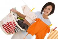 Going Green - Everyday Chores Get Greener