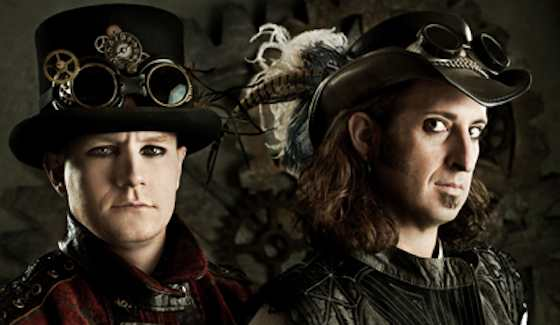 Is the Steampunk Look for You?