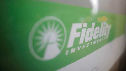 Fidelity Adds Digital Currencies To Website