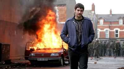 Jim Sturgess stars as a young Belfast man who becomes an IRA informer in Kari Skogland's thriller Fifty Dead Men Walking.