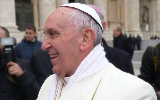 First Redistribute Vatican Wealth