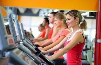 New health club members are not the only ones who can get deals