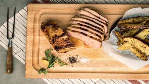 Flavorful Ways to Prepare Pork Recipe