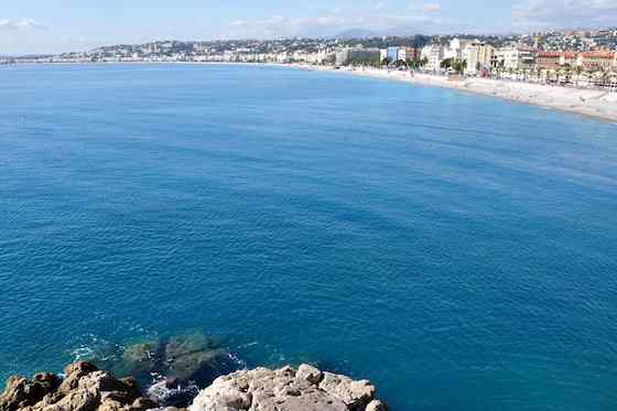 Nice: Capital City of the French Riviera