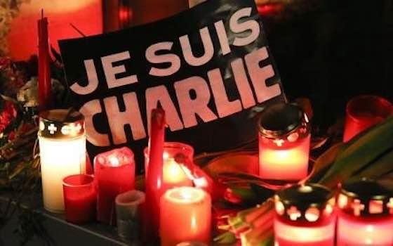 France Falls Silent for Victims