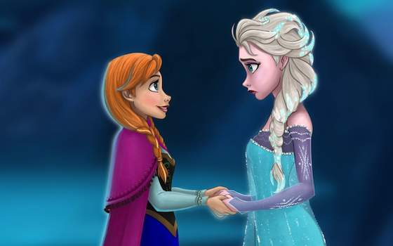 'Frozen' Movie Review  | Movie Reviews Site
