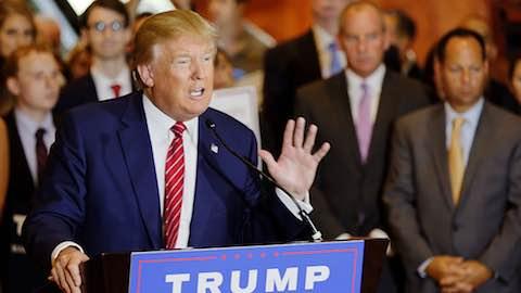 GOP Frustration with Trump Heightens