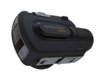 While GPS chips are appearing more frequently in still cameras, one of the first videocameras that's location-aware is the GPSHD from gobandit. The camcorder is aimed primarily at enthusiasts who want full bragging rights as the cam records HD video as well as current and maximum speeds, altitude, and location.