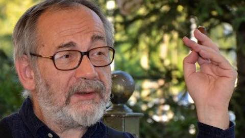 Gaspar Miklos Tamas: Hungary's Boomerang Thinker