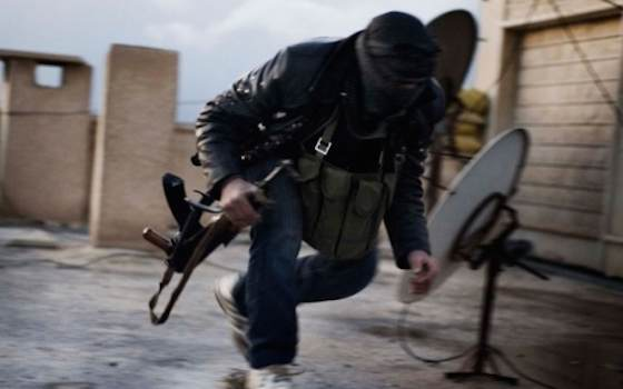 Germany's Islamic State Problem