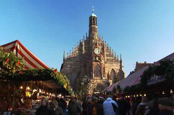 Germany's Ultimate Christmas Market: Nutcracker Sweet