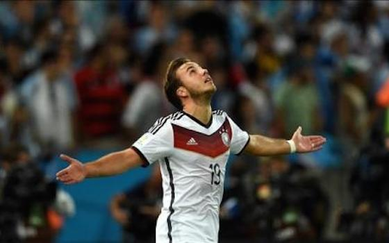 Germany Wins World Cup for 1st Time in 24 Years - 2014 World Cup Semifinals