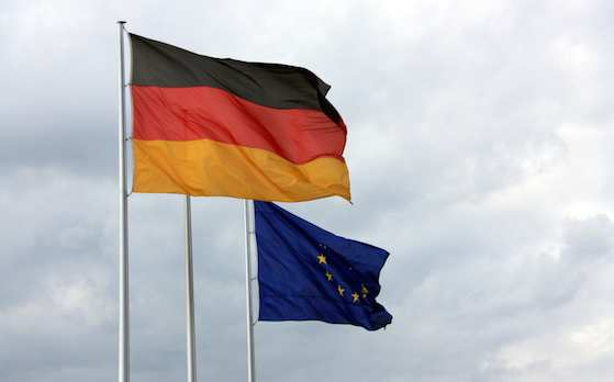 Germany's Elite Falling Out of Love with EU
