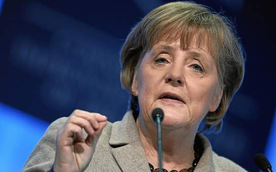 Updating German Thrift for the Age of Austerity