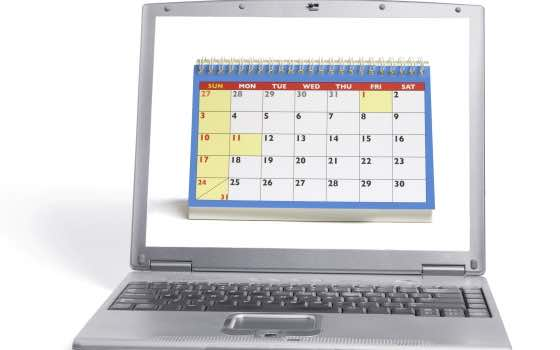 Get Organized With Online Appointment Scheduling