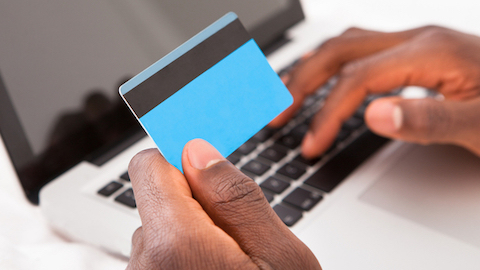 Get Out of Debt with Help From the Web