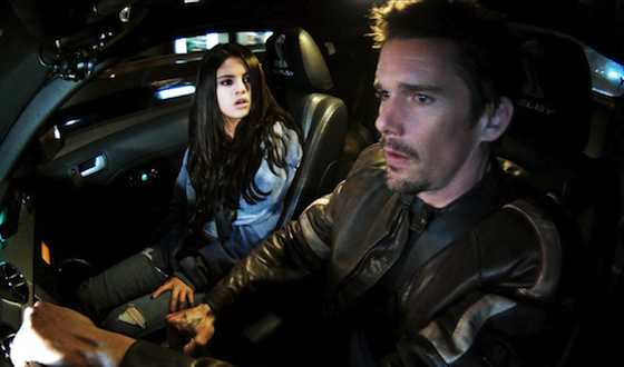 'Getaway' Movie Review - Ethan Hawke and Selena Gomez  | Movie Reviews Site
