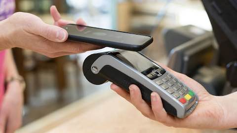 Getting Started with Mobile Payment Apps