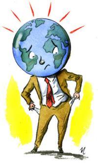 Global Economy | Worse & Worser | iHaveNet.com
