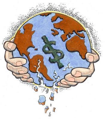 Global Economy U.S. Impact