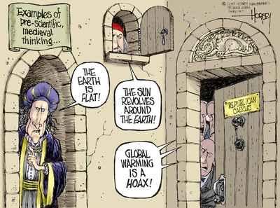Global Warming global warming; Republican Caucus; hoax