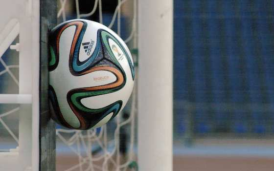 Goal-Line Technology Set Up Ahead of 2014 FIFA World Cup | Soccer