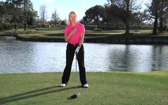 3 Ways to Hit Longer Drives