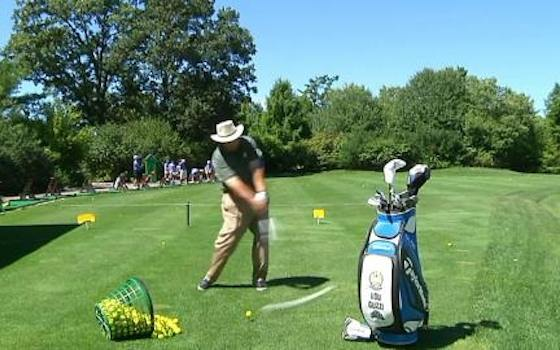 Lou Guzzi's Tip to Improve Your Game