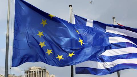 Greece Hopes Lenders Will Drop Austerity Demands