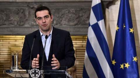 Greece: EU Sleepwalking Toward Cliff