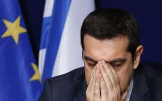 Greek People 'Need To Suffer More'
