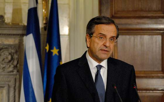 Reforms Push Greece to Economic Recovery